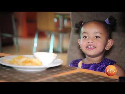 Semonun Addis Season 1 - Ep 4