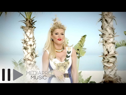 Loredana feat. Alex Velea, Cabron & Mazare - Viva Mamaia (official video HD)