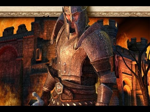 CGRundertow THE ELDER SCROLLS IV: OBLIVION for PC Video Game Review