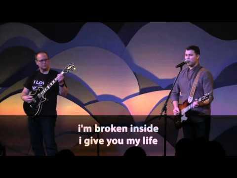 New Life Church - Give Me Faith