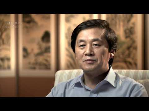 Kim Seong Min: Free North Korea Radio