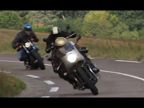 Essai Moto Guzzi V7 Racer