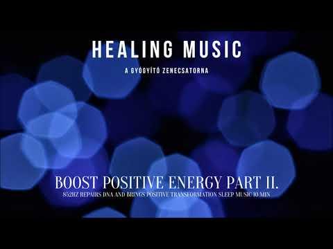 Pozitív energiával feltöltő, tisztító tibeti hangtál zene 10 perc