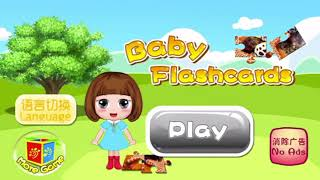 Learning English for kids. Game dạy tiếng anh cho trẻ em.