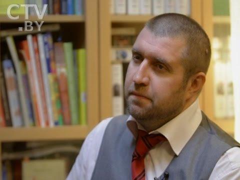 Предприниматель Дмитрий Потапенко в программе «Простые вопросы» с Егором Хрусталевым