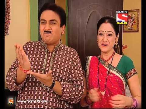 Taarak Mehta Ka Ooltah Chashmah - तारक मेहता - Episode 1514 - 7th October 2014 video