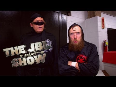 The JBL & Cole Show - Episode 23: May 3, 2013