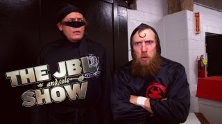 The JBL & Cole Show - Episode 23_ May 3, 2013