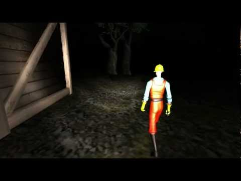 Lets play Survivers Beta 3 (slender co-op, kind of), with jack and alex!