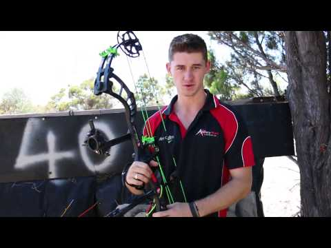 2015 PSE Bow Madness Review