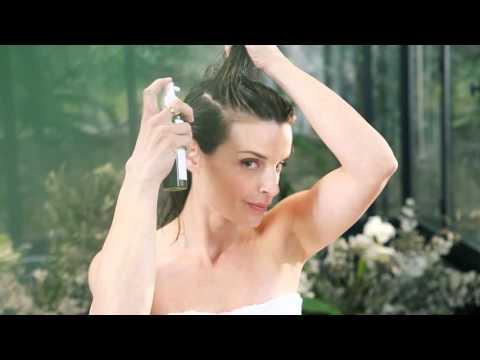 Anti-aging Hair Ritual
