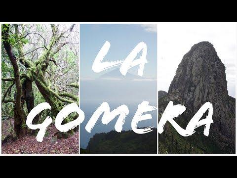 La Gomera - Mein Schiff 4 Kanaren Kreuzfahrt