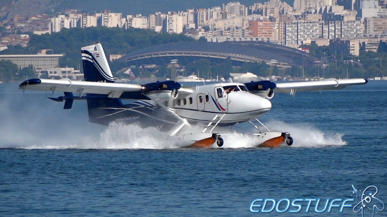 European Coastal Airlines danas