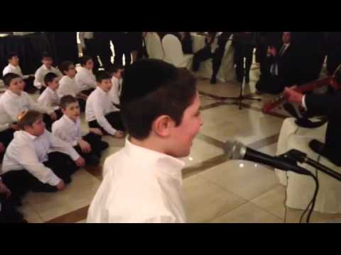 Yeshiva Of South Shore Hewlett ,NY Annual 56th dinner  Part2