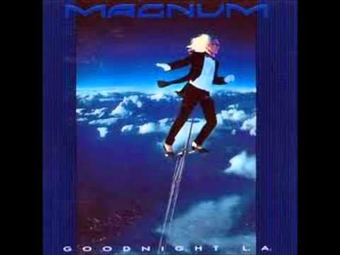 Magnum - What Kind Of Love Is This