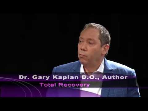 Dr. Gary Kaplan on Chronic Pain & Depression