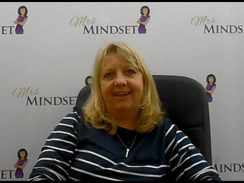 Anxiety free with Mrs Mindset