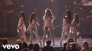 Fifth Harmony - That's My Girl (Live at the AMA's)