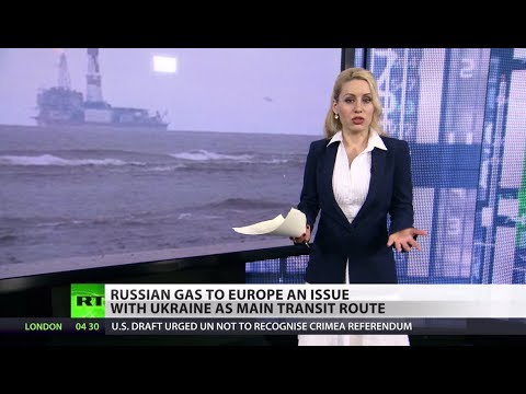 Venture Capital: Bracing for Impact of Crimea Referendum (E32)