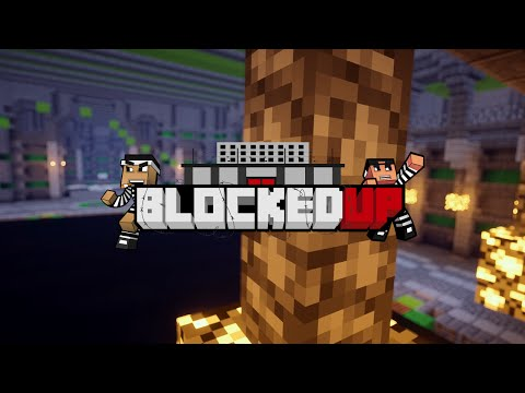 Blocked Up Prison Trailer