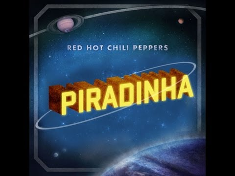 Red Hot Chili Peppers Piradinha