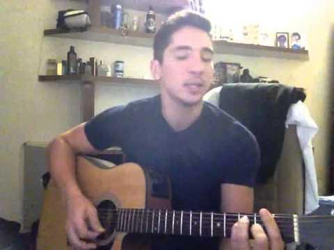 Gustavo Meintanis -  Um Ser Só (cover) video