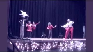 Jesus, Oh What a Wonderful Child - Dance