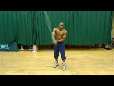 Workout - Freestyle Skipping / Jumping Rope Exercises with Ultra Boxer Image 1