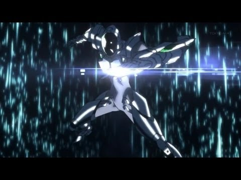 Accel World - Iron Man Soundtrack