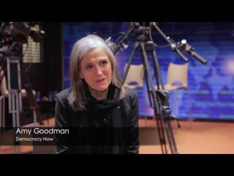 The Importance of Independent Media - Amy Goodman - Democracy Now