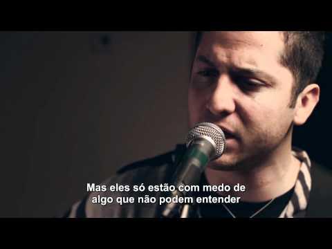 Boyce Avenue - It Will Rain (Bruno Mars Cover) (Legendado BR) [HD]