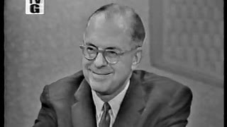 PASSWORD - Carroll Baker & Bennett Cerf (Apr 24, 1962)