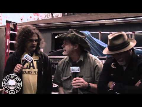 Ted Nugent Interview Part 2