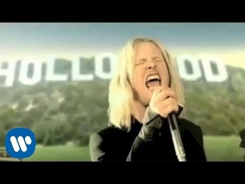 Stone Sour - Through Glass [OFFICIAL VIDEO] Music Videos