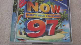 Now Thats What I Call Music 97 CD Review and Tracklist
