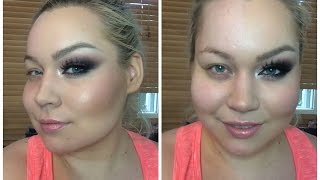 The Power of Makeup by Mizz Annie
