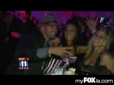 Playboy Mansion Kandyland Party Tickets 2010: FOX NEWS @ Kandyland 2009