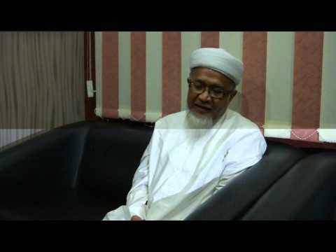 Sesi Temubual Bersama Ustaz Azmil Mustapha (ali Setan) video