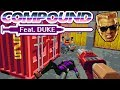 Compound 1 Retro Roguelike VR FPS VR Gameplay No Commentary mp3