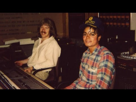 Michael Jackson's Former Sound/Audio Engineer Reveals Who 'Annie' Is From The Song 'Smooth Crimin…