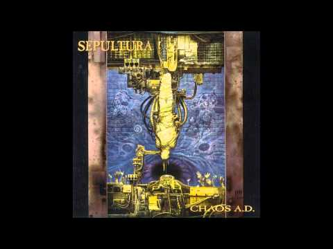 Sepultura - Manifest
