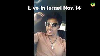 Wendi Mak  - Live Concert In Israel