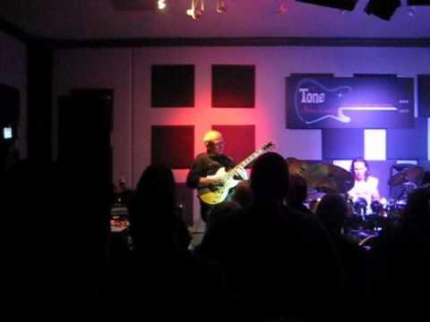 Black Hand - OHM at Tone Merchants 01/17/09