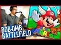 Super Mario 64: Bob-Omb Battlefield Funk Arrangement || insaneintherainmusic thumbnail