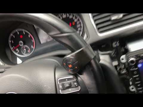JOYING Universal Wireless Bluetooth Steering Wheel Controller on GPS Radio