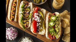 Dog Lovers - WHAT IS YOUR FAVORITE HOT DOG TOPPING?