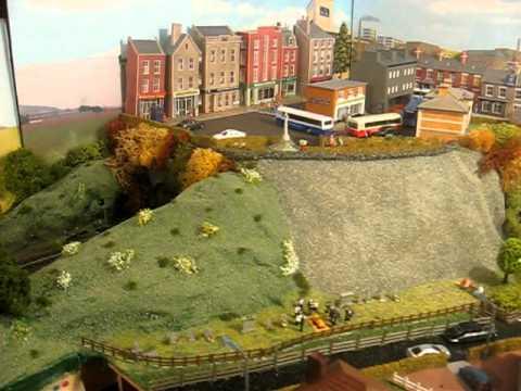 Model Railway Sunday 23/10/2011