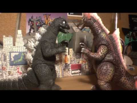 Godzilla Vs. Megaguirus: The G Annihilation Strategy ...