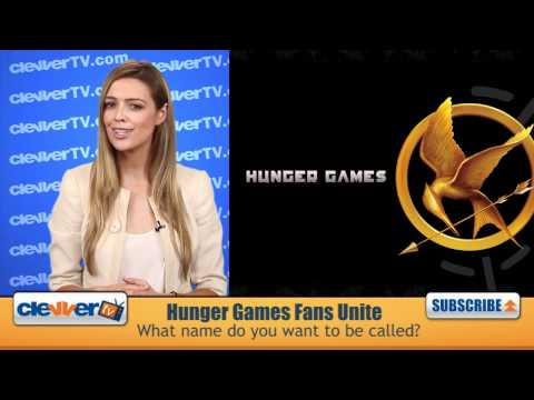 What Should 'The Hunger Games' Fans Be Called?