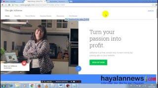 download lagu Cara Transfer Akun Google Adsense Ke Email Yang Berbeda gratis